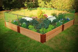 Ideas For Fencing In A Garden Garden Ideas Fence Borders Home Decor Interior Exterior