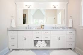 Bathroom Vanities That Look Like Furniture How To Design The Bathroom Vanity