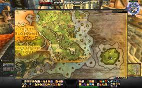 World Of Warcraft Map World Of Warcraft Map Addon U2013 Oanw