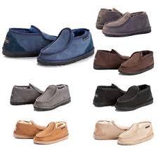 ugg slippers sale ebay mens premium australian sheepskin ugg slippers boots mini alpine