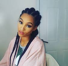 bnfrofriday trend alert cornrows everywhere see toke tiwa