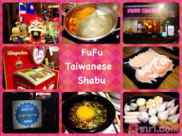 fu fu cuisine premium shabu buffet อ มอร อยแบบไม อ น รวมไอศกร ม häagen dazs at