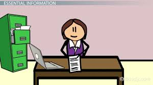 Duties Of Front Desk Officer by Hr Administrative Assistant Job Duties And Requirements