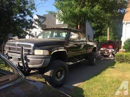 dodge ram 2500 v10 performance parts 97 dodge ram 2500 v10 parts or whole truck for sale in brockton