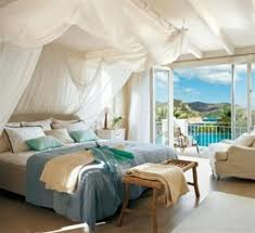 home design ideas curtains bedroom white fabric curtains over blue bed connected by brown