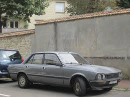 peugeot 505 coupe 1980s peugeot 505 gti more than made up for the one i ess u2026 flickr