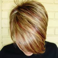 Short Cut Tri Color Hair | 66 best my hair color and hairstyles images on pinterest hair