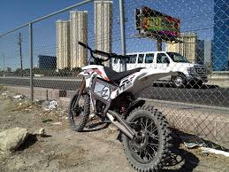 motocross race track what happened to the electronic mx track in vegas moto