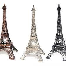 Eiffel Tower Table Centerpieces Eichholtz Table Lamp Eiffel From Oroa