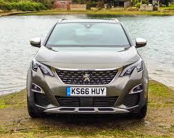 new peugeot automatic cars review 2017 peugeot 3008 bon travail rené wayne u0027s world auto