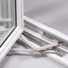 Awning Window Lock Vinyl Casement Windows Columbus In Window World
