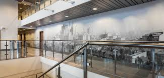 Office Wall Design Wall Mural Ideas For Corporate Offices Eazywallz