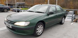 peugeot 406 2017 for sale 1997 peugeot 406 lx 2 1 dt mot april 2018 153ishk