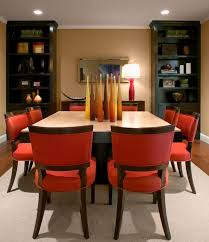 proper furnishing can make your dining room cozy home decorating