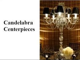 candelabra centerpieces candelabra centerpieces stylish