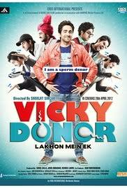download vicky donor movie by utorrent a man is brought in by an