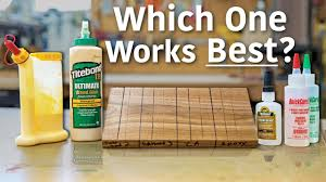 best glue for cabinet repair glue sawdust patching test what glue blends in the best