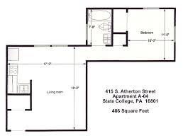 atherton house apartment a4 state college pa 16801 park forest