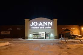 joann fabrics website jo fabrics and crafts returns to faribault on sunday local