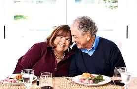 jeffrey garten net worth ina garten net worth happy couple happily having breakfast with