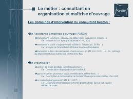 si e banque de keaton cabinet de conseil en organisation et amoa banque assurance