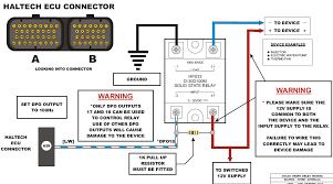 electric water pump control page 2 official haltech forums