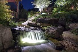 backyards terrific backyard ponds and fountains modern arresting