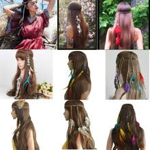 feather headbands popular feather headband indian buy cheap feather headband indian
