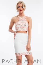 short styles prom dresses 2017 rachel allan