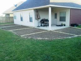 spring concrete driveway u0026 patio repair services installation