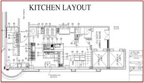 floor plan sles restaurant kitchen layout room image and wallper 2017