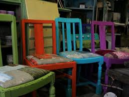 Funky Dining Chairs Tremendeous Funky Dining Chairs Of Repurposed Ohio Trm Furniture
