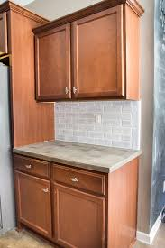 paint formica kitchen cabinets sealing painted kitchen cabinets stylish ideas 20 cabinet makeover