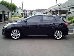 toyota matrix xrs obthe1 2009 toyota matrix specs photos modification info at