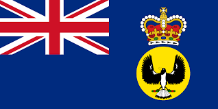 Aussie Flag File Flag Of The Governor Of South Australia Svg Wikimedia Commons