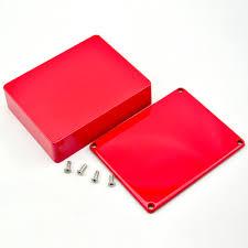 aliexpress com buy new 1590bb guitar pedal enclosure aluminum