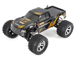 rc monster truck racing jumpshot mt 1 10 rtr electric 2wd monster truck by hpi racing