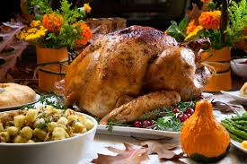18 nyc restaurants serving gourmet dinners on thanksgiving
