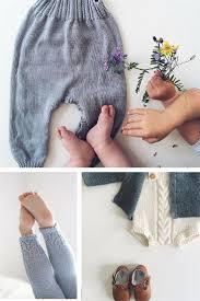 7 Beautiful Baby Knitting Accounts Found On Instagram 2 Crochet