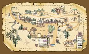 Estes Park Colorado Map by Plan Your Visit To Glenwood Caverns Adventure Park We U0027re Located