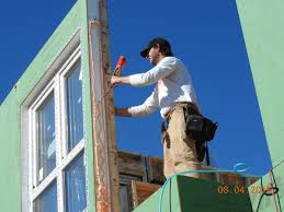 Basement Wall Panels Cost How You Can Build A Passive House Using A Prefabricated Panel