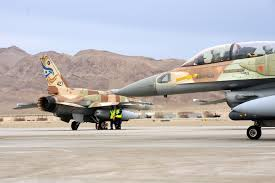 israel air force considered the best 20th century aviation
