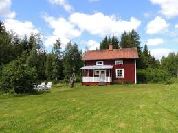 sweden small house bliss