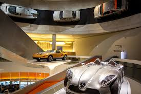 mercedes museum stuttgart interior mercedes benz museum stuttgart germany stuttgart mercedes benz