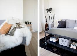 Restoration Hardware Faux Fur Just Another Fashion Blog By Lisa Dengler The Apartment Just