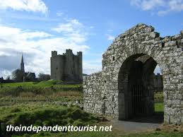 ireland travel the independent tourist