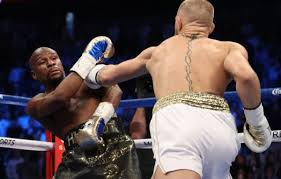 Meme Boxing - in memes twitter commentary of mayweather mcgregor bout