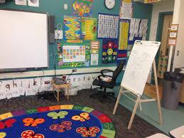 classroom design the kindergarten all stars