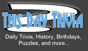 this day trivia a day