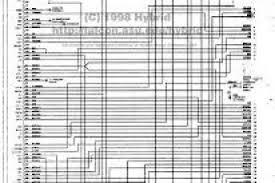 1997 honda civic wiring diagram wiring diagram weick